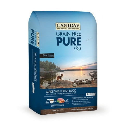 Canidae Pure Sky Grain Free Dry Dog Food