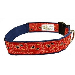 Earth Dog Demeter Collar