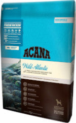 Acana Wild Atlantic Grain Free Dry Dog Food