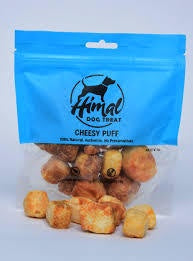 Himal Cheesy Puff Treat