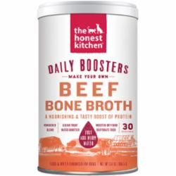 The Honest Kitchen Instant Beef & Turmeric Bone Broth