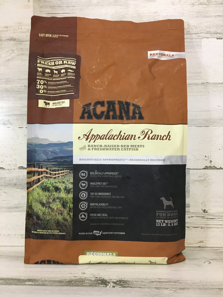 Acana Ranch Dog Food