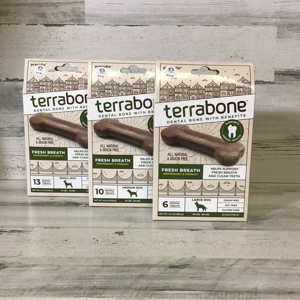 Terrabone Dental Treat