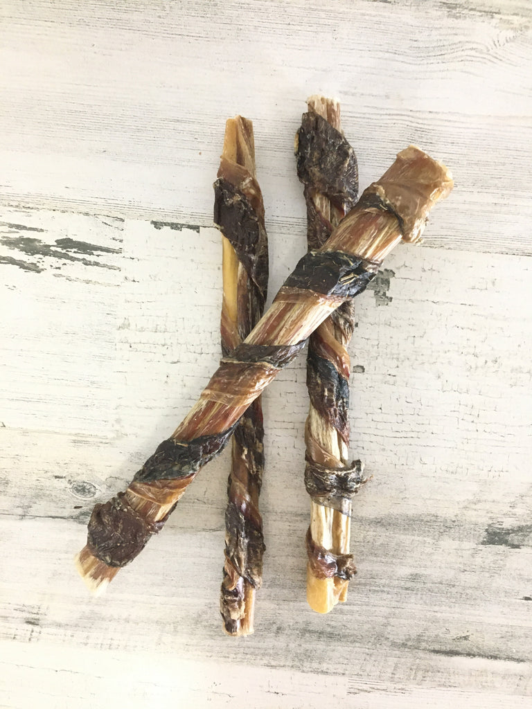 Dog Bully Sticks Jerky
