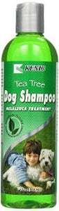 Kenic Tea Tree Shampoo