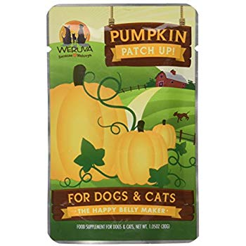 Weruva Pumpkin Patch up 2.8oz
