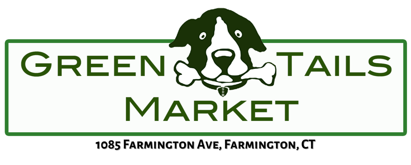 Green Tails Market