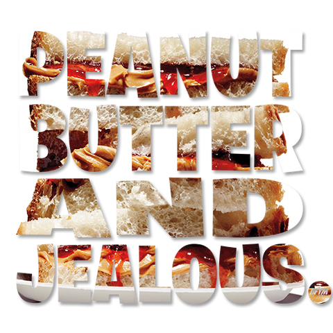 PEANUT BUTTER AND JEALOUS