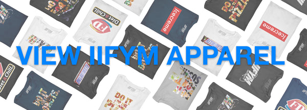 View IIFYM Apparel