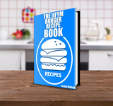 THE IIFYM BURGER RECIPE EBOOK