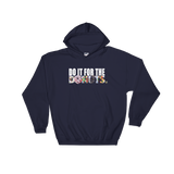 DIFT DONUTS V10 Hoodie