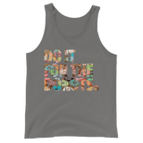 Do It For The Donuts v1 Mens Tank
