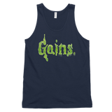 GOOSEBUMPS GAINS Men's Tank