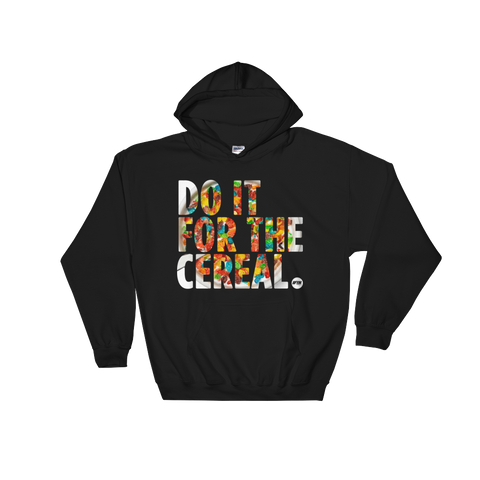 DIFT CEREAL FRUITY PEBBLES Hoodie