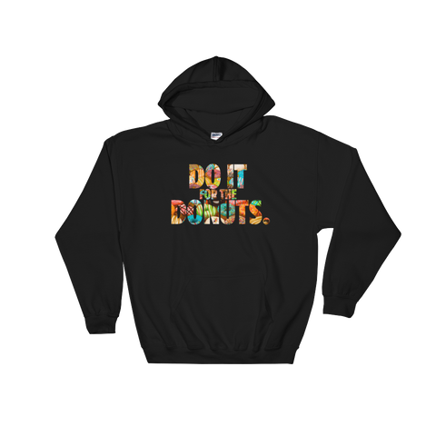 DIFT DONUTS V5 Hoodie