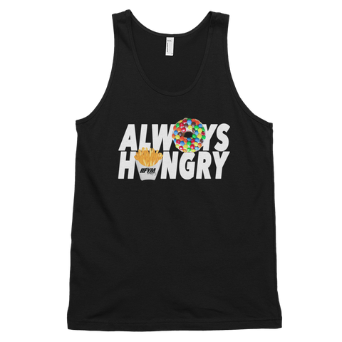 ALWAYS HUNGRY Men's Tank