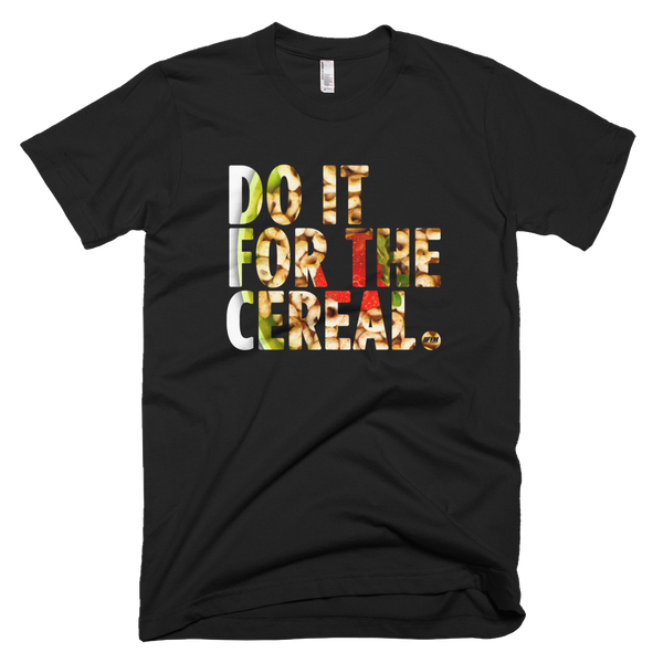 DIFT CEREAL Cheerios Tee