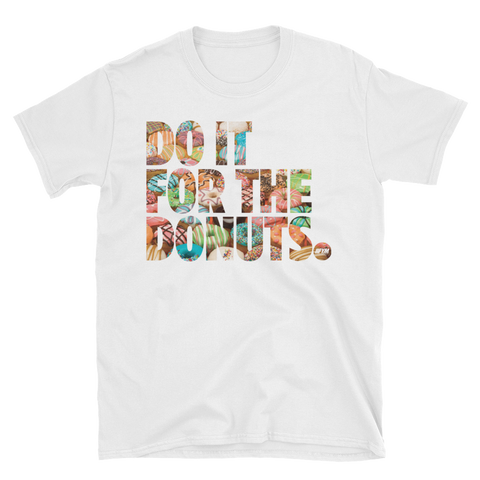DIFT DONUTS V1 Tee