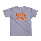 PIZZA PARTY Tee (6yrs)