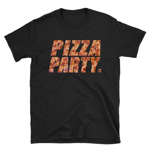 PIZZA PARTY Tee
