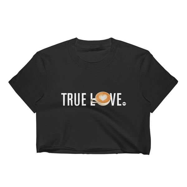 TRUE LOVE COFFEE Crop