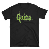 GOOSEBUMPS GAINS Tee