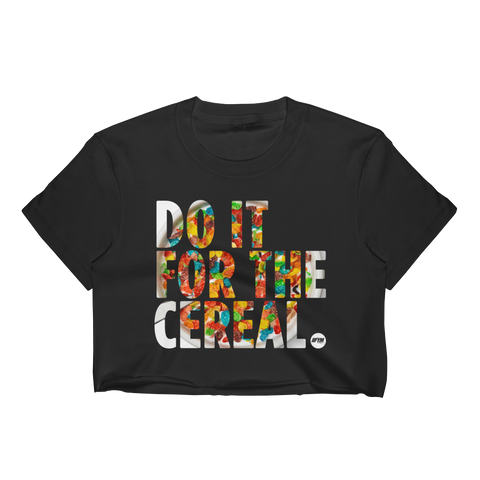 DIFT CEREAL FRUITY PEBBLES Crop