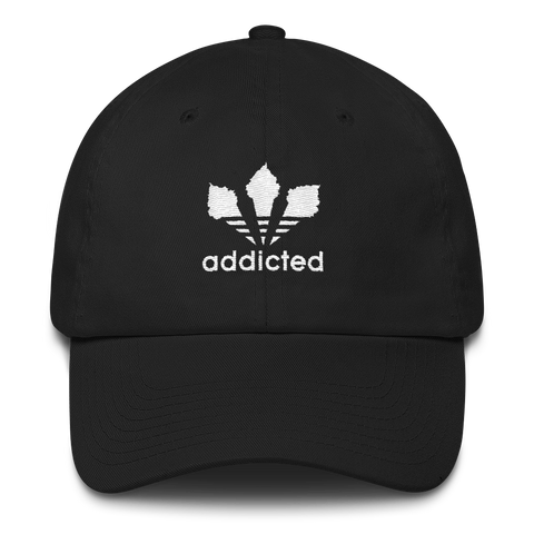 ADDICTED DAD HAT