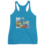 DIFT Donuts v2 Ladies Tank