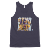 STUD MUFFIN Men's Tank