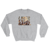 S'more Gainz Crew Neck