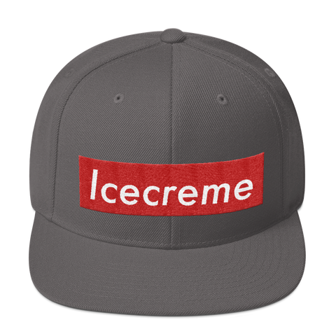 TEAM THICKY ICECREME HAT
