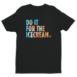 DIFT ICECREAM V1 Unisex Tee