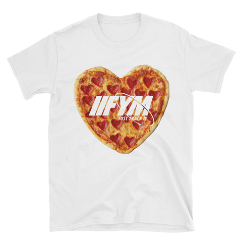 Pizza Heart IIFYM Tee