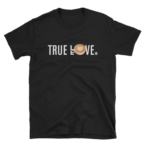 TRUE LOVE COFFEE Tee