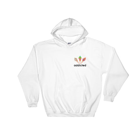 ADDICTED Adidas Ice Cream Hoodie