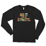 DIFT DONUTS v5 Long Sleeve