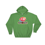 DIET AND CHILL Hoodie