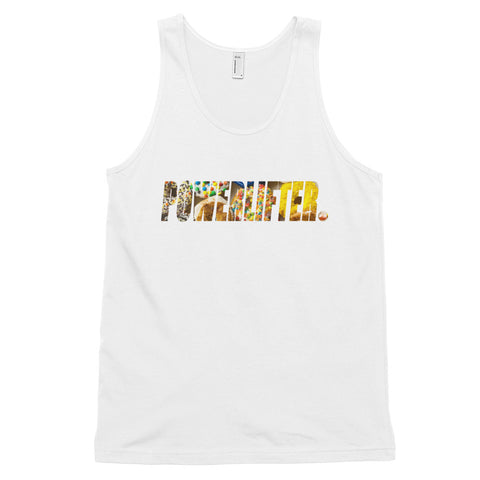 POWERLIFTER Men's Tee