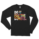DIFT Donuts v2 Long Sleeve
