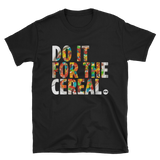DIFT CEREAL FRUITY PEBBLES Tee