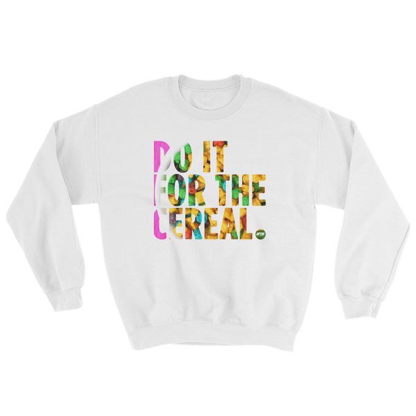 DIFT CEREAL CC Crew Neck