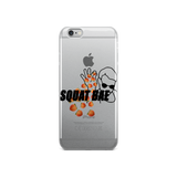 SQUAT BAE iPhone CASE