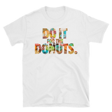 DIFT DONUTS V5 Tee