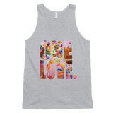 ONE LOVE Donuts Men's Tank