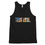TRUE LOVE DONUTS Men's Tank
