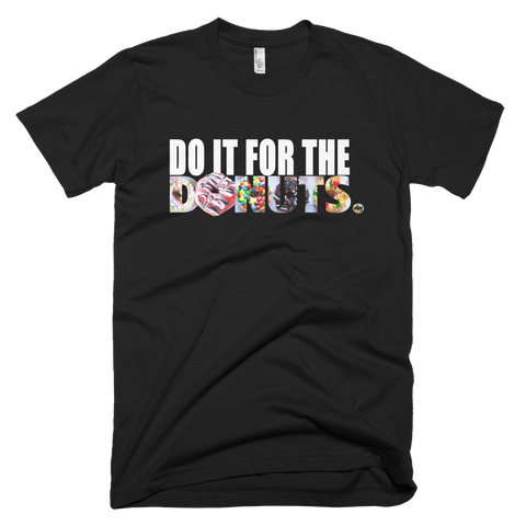 DIFT Donuts V10 Unisex Tee