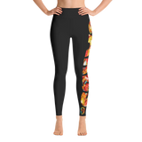 CARBS FL Premium Yoga Leggings