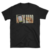 WORK HARD PLAY HARD Tee