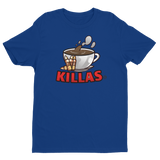 Caffeinated KILLAS Tee
